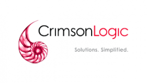 CrimsonLogic logo